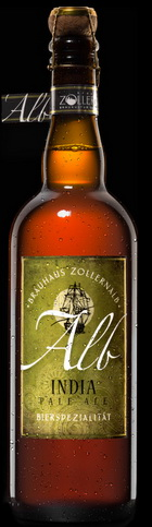 Logo Zollernalb Ipa