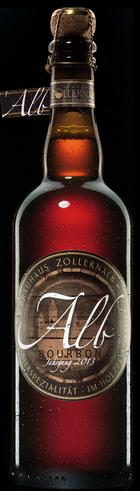 Logo Zollernalb Bourbon