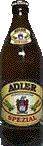 Logo Adler Spezial