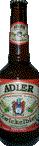 Logo Adler Zwickelbier