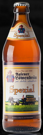 Logo Aalener Spezial