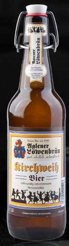 Logo Aalener Kirchweihbier