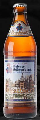 Logo Aalener Festbier