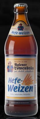 Logo Aalener Hefeweizen