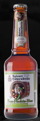 Logo Aalener Fassnachtsbier