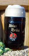 Logo Adler Bräu Dunkel