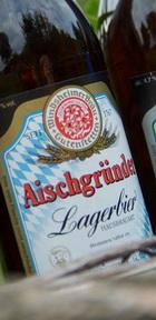 Logo Aischgründer Lagerbier