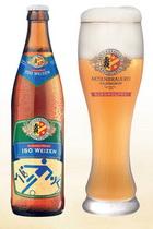 Logo Aktien-brauerei Kaufbeuren Alkoholfreies Iso Weizen