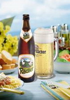 Logo Aldersbacher Radler