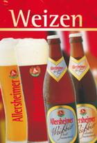 Logo Allersheimer Weizen