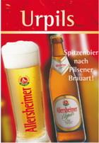 Logo Allersheimer Urpils