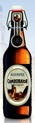 Logo Allgäuer Cambonator Doppelbock