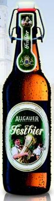 Logo Allgäuer Festbier
