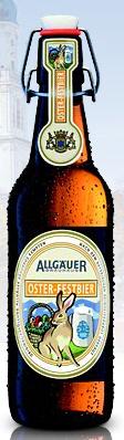 Logo Allgäuer Osterfestbier