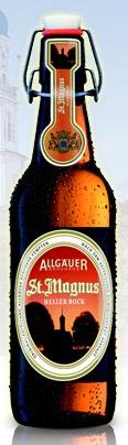 Logo Allgäuer St. Magnus Heller Bock