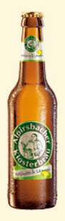 Logo Alpirsbacher Klosterbräu Mönch & Lemon