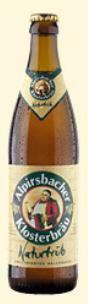 Logo Alpirsbacher Klosterbräu Naturtrüb