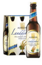 Logo Alsfelder Bio Landdinkel