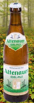 Logo Altenauer Edel Pils