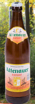 Logo Altenauer Export
