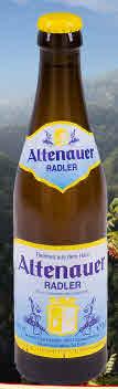 Logo Altenauer Radler