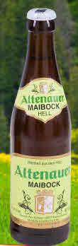 Logo Altenauer Mai-bock