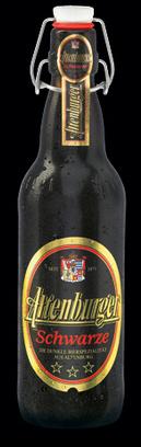 Logo Altenburger Schwarze