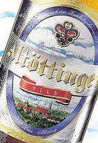 Logo Altöttinger Pils
