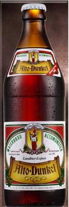 Logo Maierbräu Alto-dunkel