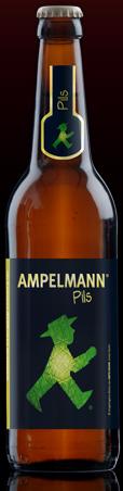 Logo Ampelmann Pils