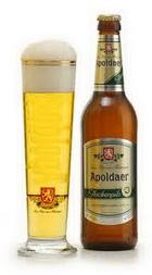 Logo Apoldaer Glocken Pils