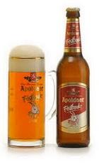 Logo Apoldaer Festbock