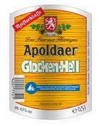Logo Apoldaer Glocken Hell