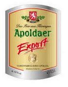 Logo Apoldaer Export