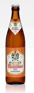 Logo Arnsteiner Hefe-weisse