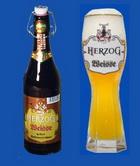 Logo Herzog Von Franken Weisse