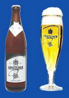 Logo Arnsteiner Pils