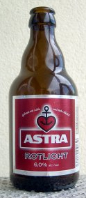 Logo Astra Rotlicht