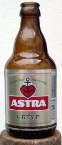 Logo Astra Urtyp