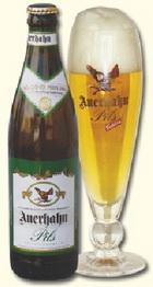Logo Auerhahn Pils
