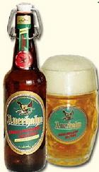 Logo Auerhahn Vogelsberger Urstoff