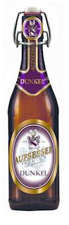 Logo Aufsesser Dunkel