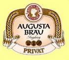 Logo Augusta Bräu Privat