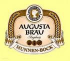 Logo Augusta Bräu Hunnenbock