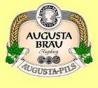 Logo Augusta Bräu Augusta Pils