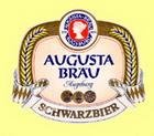 Logo Augusta Bräu Schwarzbier