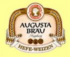 Logo Augusta Bräu Hefe-weizen