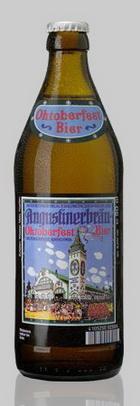 Logo Augustiner Bräu München Oktoberfestbier