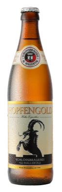 Logo Auer Hopfengold