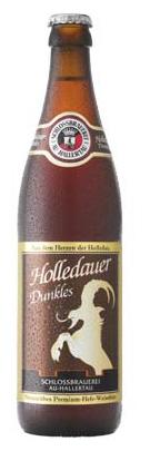 Logo Holledauer Dunkles